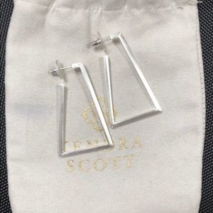 Kendra Scott Easton earrings